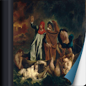 Divina Commedia – Purgatorio logo