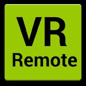Remote VR