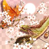 Dragon Suzaku Sakura
