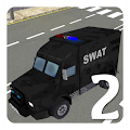 Police Car Simulator in 3D 1.0 icon