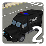 Police Car Simulator in 3D 1.0 Apk