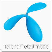 Telenor Retail Mode