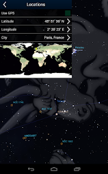 Stellarium Mobile Sky Map APK screenshot thumbnail 16