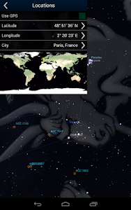 Stellarium Mobile Sky Map v1.13