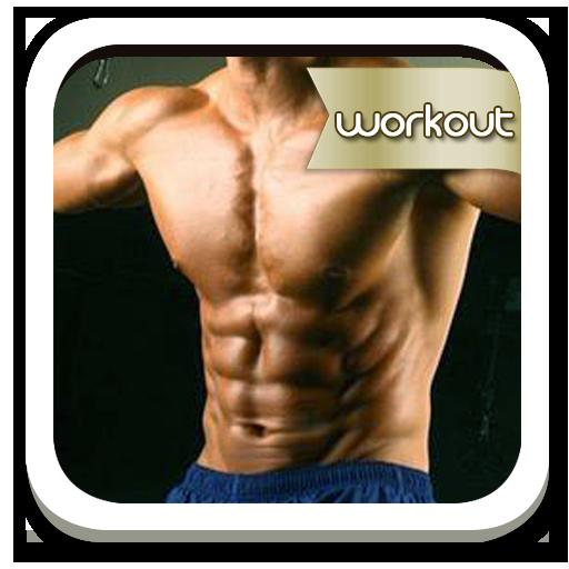 健康必備App Chest Workout Exercise LOGO-綠色工廠好玩App