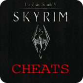 Cheats Skyrim