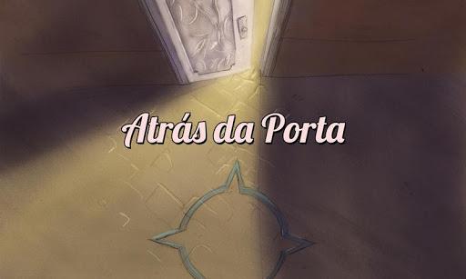 【免費書籍App】Atrás da Porta-APP點子