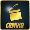 Comviq Film icon