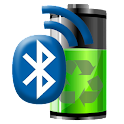 Bluetooth Battery Saver icon