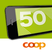 Coop Geschenkkarten-App