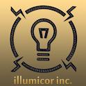 Illumicor icon
