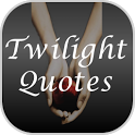Twilight Quotes icon