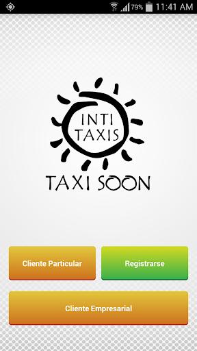 【免費交通運輸App】Taxi Soon-APP點子