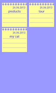 Wish List v1.04