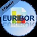 EURIBOR Widget Pro - Donate