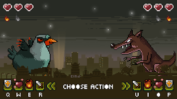 Screenshot of Monster Jam