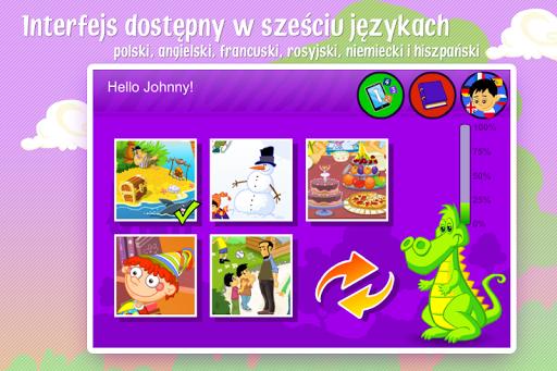 My First Polish Words 4