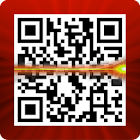 QR Code Scanner free icon