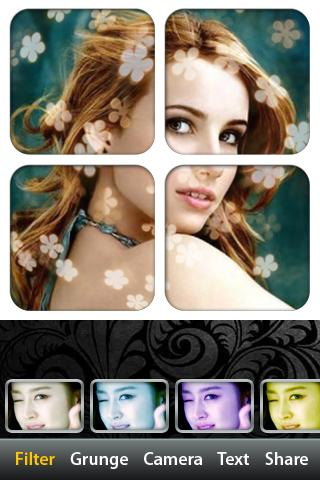 Photo Effects Pro - Camera Art - screenshot