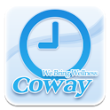 Coway×2PM  Morning call icon