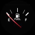 บันทึกการเติมน้ำมัน - Oil icon