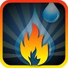 Save Holi Save Nature Game icon