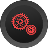 Mechanical Force Icon Pack