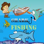 Shark fishing games free