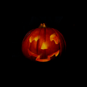 Halloween Theme GO Launcher logo