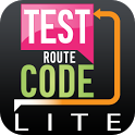 Test Code Route Lite icon