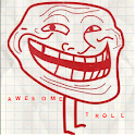 Awesome Trolls icon