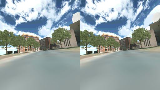 Virtual Dealey Plaza Dallas