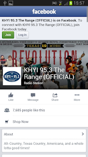 KHYI The Range - screenshot thumbnail
