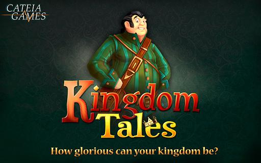 Kingdom Tales- screenshot