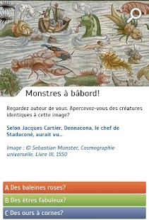 Explora Cartier-Brébeuf FR- screenshot thumbnail