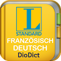 French->German Dictionary icon