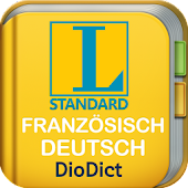 French->German Dictionary