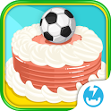 Bakery Story: Soccer World icon
