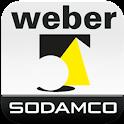 Sodamco-Weber icon