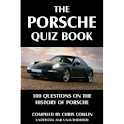 The Porsche Quiz Book logo