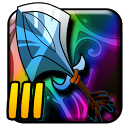 3 Kingdoms Archery:ChibiWarIII icon