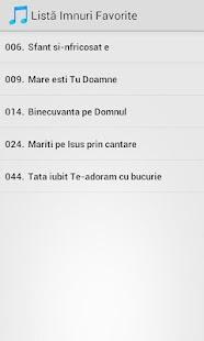 736 Imnuri Crestine- screenshot thumbnail