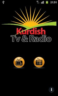 Kurd TV Radio - screenshot thumbnail