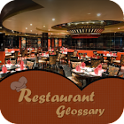 Restaurant Glossary icon