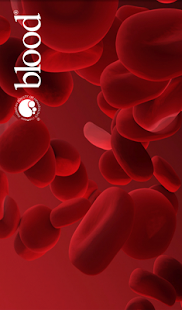 Blood screenshot for Android