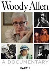 Woody Allen: A Documentary, Part 1