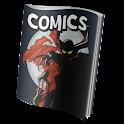 Comic Releases icon