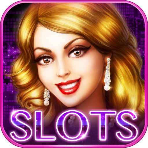 Slots™ - Fever slot machines LOGO-APP點子