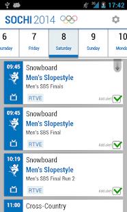 Medal Alert - screenshot thumbnail