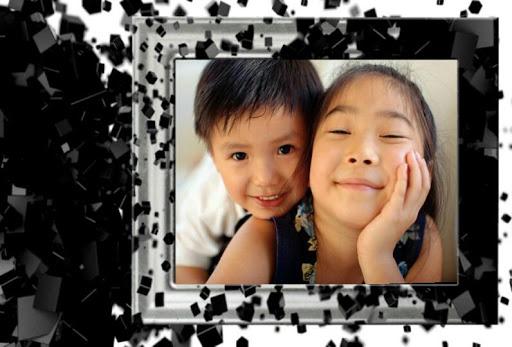 免費攝影App|黑白相框|阿達玩APP
